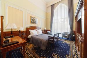 Parus Hotel, Hotely  Khabarovsk - big - 36