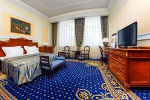 Parus Hotel, Hotely  Khabarovsk - big - 38