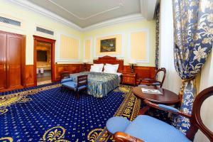 Parus Hotel, Hotely  Khabarovsk - big - 39