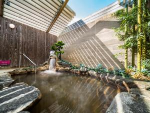 Super Hotel Nara Yamato Koriyama, Hotely  Yamatokoriyama - big - 2
