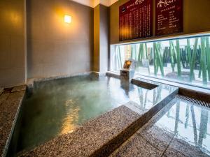 Super Hotel Nara Yamato Koriyama, Hotely  Yamatokoriyama - big - 27