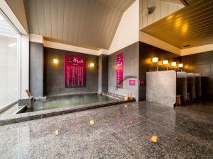 Super Hotel Nara Yamato Koriyama, Hotely  Yamatokoriyama - big - 34