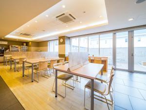 Super Hotel Nara Yamato Koriyama, Hotely  Yamatokoriyama - big - 57