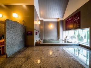 Super Hotel Nara Yamato Koriyama, Hotely  Yamatokoriyama - big - 63