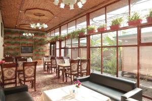 Eco Hotel, Hotely  Tashkent - big - 42