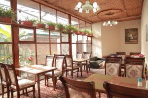 Eco Hotel, Hotel  Tashkent - big - 43