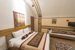 Eco Resort Kara Bulak, Hotel  Alamedin - big - 7