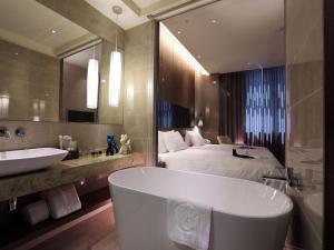 Hotel Intrendy, Hotely  Taishan - big - 7