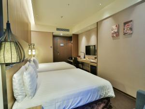 Hotel Intrendy, Hotely  Taishan - big - 14