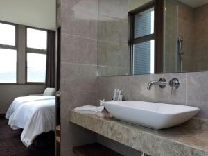 Hotel Intrendy, Hotely  Taishan - big - 21