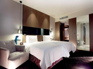 Hotel Intrendy, Hotely  Taishan - big - 22