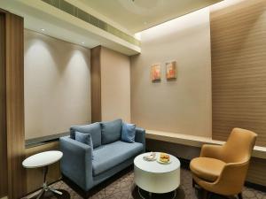 Hotel Intrendy, Hotely  Taishan - big - 27