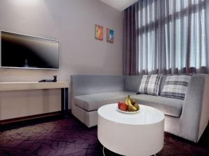 Hotel Intrendy, Hotely  Taishan - big - 30
