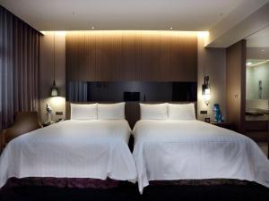Hotel Intrendy, Hotely  Taishan - big - 31