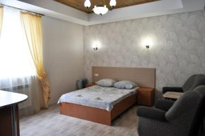Отель Romano House, Новосибирск
