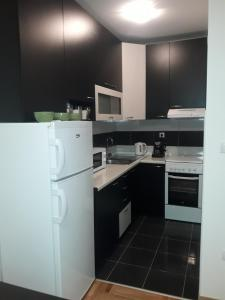 Apartman S, Apartments  Bijeljina - big - 9
