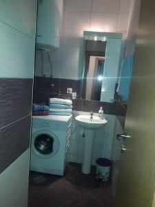 Apartman S, Apartments  Bijeljina - big - 14