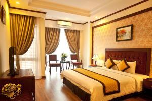 Huyen Chau Hotel, Hotely  Hanoj - big - 9