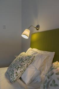 Holma Golf Bed & Breakfast, Panziók  Brastad - big - 36