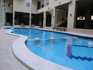 Апартаменты Beirut Compound Studio G15, Хургада