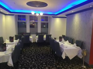 Ascot Grange Hotel - Voujon Resturant, Hotely  Leeds - big - 22