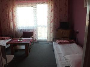 Hotel Pod Trzema Różami, Hotely  Sanok - big - 13