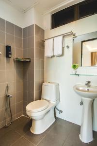 Alia Residence Business Resort, Resorts  Pantai Cenang - big - 12