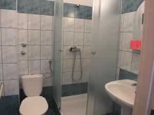Hotel Pod Trzema Różami, Hotely  Sanok - big - 15