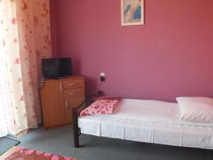 Hotel Pod Trzema Różami, Hotely  Sanok - big - 22