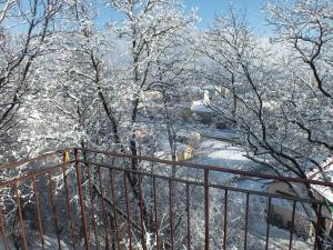 Hotel Pod Trzema Różami, Hotely  Sanok - big - 23