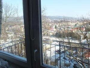 Hotel Pod Trzema Różami, Hotely  Sanok - big - 34