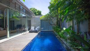 Villa Kawung B
