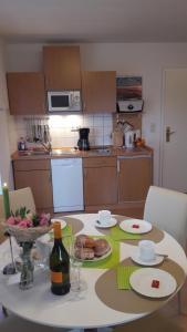 Ferienwohnung 15 in Koserow, Apartmány  Ostseebad Koserow - big - 10