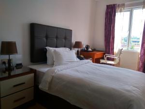 Royal Hinthar Hotel, Szállodák  Mawlamyine - big - 15