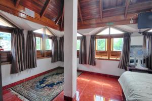 Pele Guesthouse, Guest houses  Bandung - big - 1