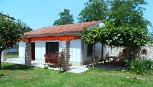 Holiday Home Linet