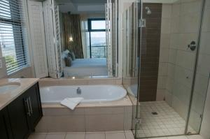 Luxe Suite met 1 slaapkamer