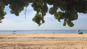 Naithon Condo, Apartmány  Nai Thon Beach - big - 42