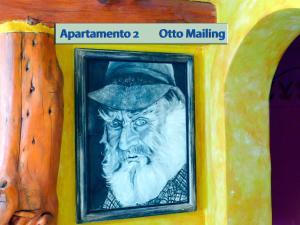 Patagonia Home, Case vacanze  San Carlos de Bariloche - big - 2
