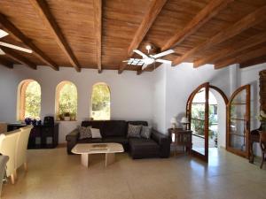 Can Maximo, Case vacanze  Sant Mateu d'Albarca - big - 2