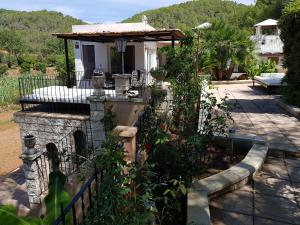 Can Maximo, Holiday homes  Sant Mateu d'Albarca - big - 6