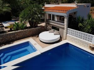 Can Maximo, Holiday homes  Sant Mateu d'Albarca - big - 12