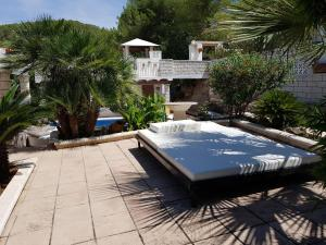 Can Maximo, Holiday homes  Sant Mateu d'Albarca - big - 14