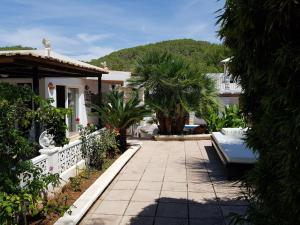 Can Maximo, Holiday homes  Sant Mateu d'Albarca - big - 18