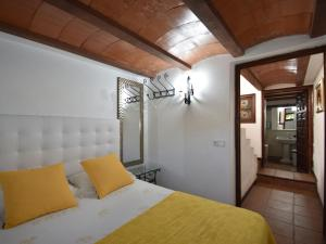Can Maximo, Holiday homes  Sant Mateu d'Albarca - big - 22
