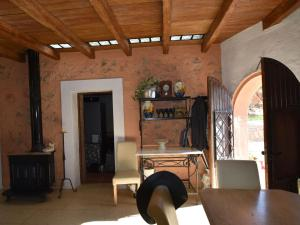 Can Maximo, Holiday homes  Sant Mateu d'Albarca - big - 26