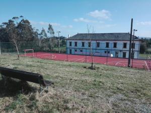 O Abeiro de Mañón, Hostels  Mañón - big - 15