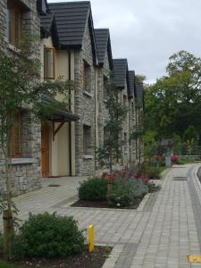 Lough Rynn Castle Self Catering (Official)