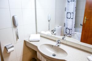 Unirea Hotel & Spa, Szállodák  Jászvásár - big - 24