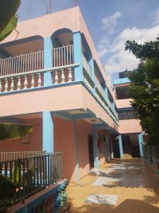 Wajir County Guest House